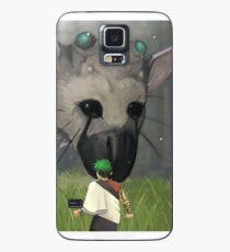 Jacksepticeye and Trico Case/Skin for Samsung Galaxy