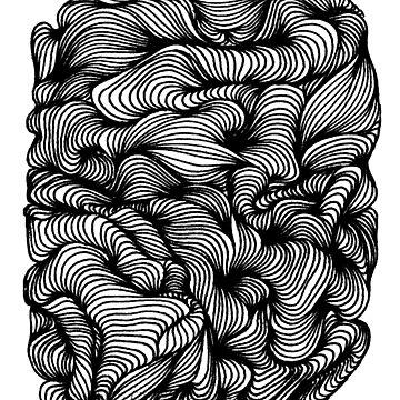 WAVes inside you by sfumatoo