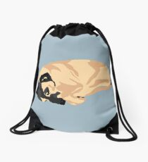 Dharma Drawstring Bag