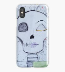 Impermanence  iPhone Case/Skin