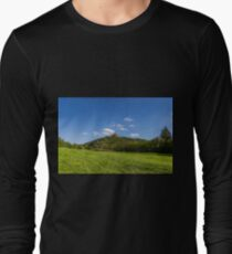 Bouzov Long Sleeve T-Shirt