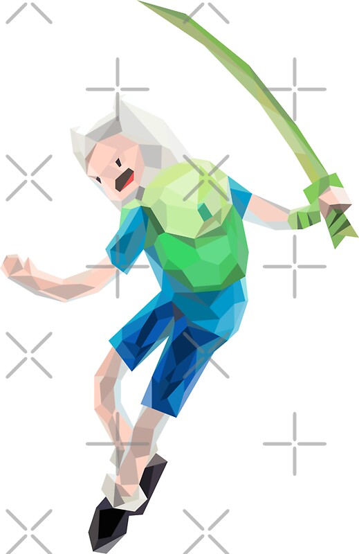 Quot Yut Finn The Human And The Grass Sword Adventure Time