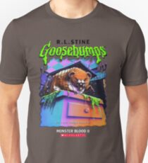 Goosebumps Monster Blood II  Unisex T-Shirt