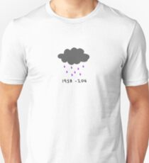 Prince: Purple Rain Tribute Unisex T-Shirt