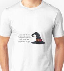 Make McGonagall Proud T-Shirt