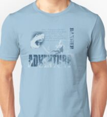 shark dive Unisex T-Shirt