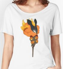 Support Phoenix. Women's Relaxed Fit T-Shirt