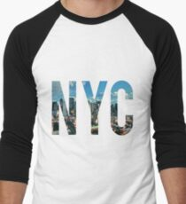 NEW YORK CITY. T-Shirt