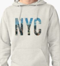 NEW YORK CITY. Pullover Hoodie