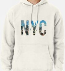 New York City. Hoodie