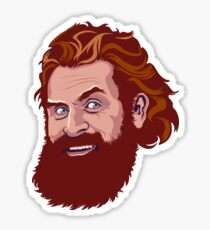 Thirsty Tormund Sticker