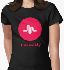 musical.ly musically T-Shirt