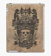 Ivalice Death Corps iPad Case/Skin