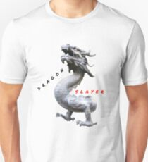 BEAST DRAGON SLAYER T-Shirt