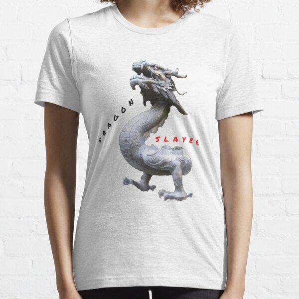 BEAST DRAGON SLAYER Essential T-Shirt