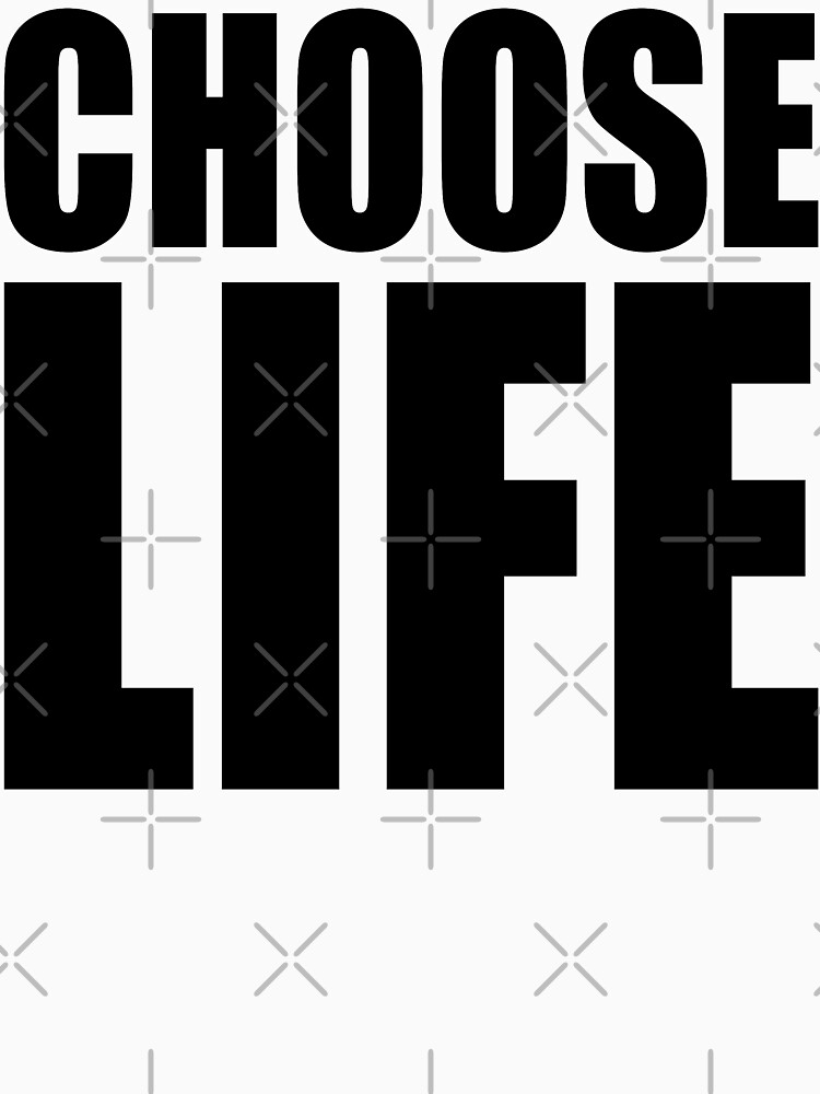 NDVH Choose Life by nikhorne