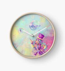 Loony Wonder - Madeline Hatter Clock