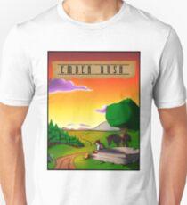 Ember Rush - Cover  Unisex T-Shirt