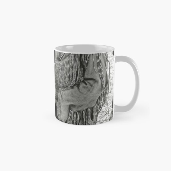 Burning Memories Classic Mug