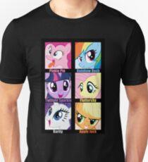 Everypony Is Best Pony T-Shirt