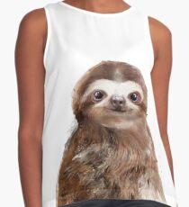 Little Sloth Sleeveless Top