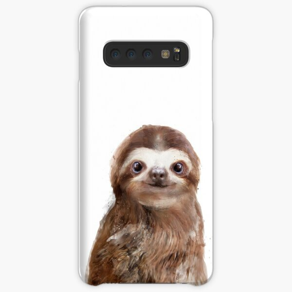 Little Sloth Samsung Galaxy Snap Case