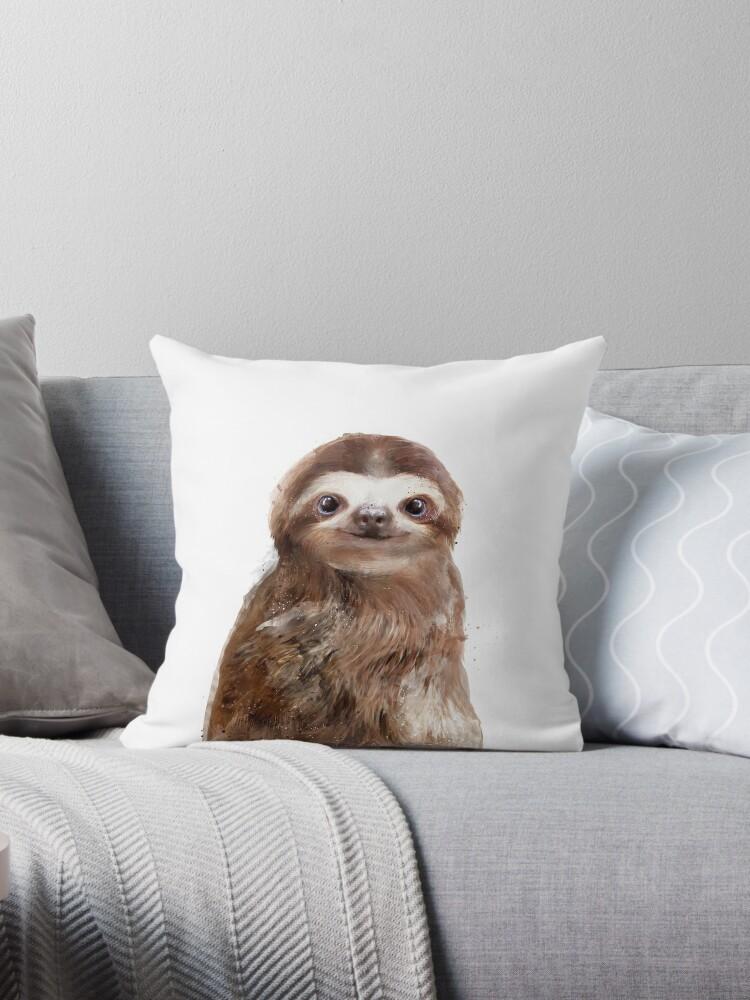 «Little Sloth» de Amy Hamilton