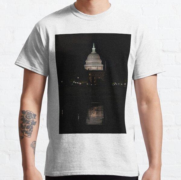 A Capitol Evening Classic T-Shirt