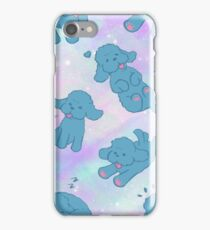 Yuri!!! On ice - Makkachin  iPhone Case/Skin