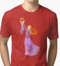 The Blood of Winterfell - Sansa Stark Tri-blend T-Shirt