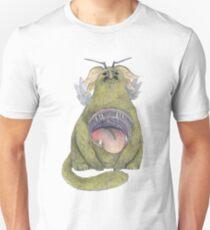 Big Boy, Mossy Friend Unisex T-Shirt