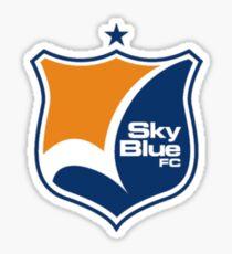 Sky Blue FC Sticker