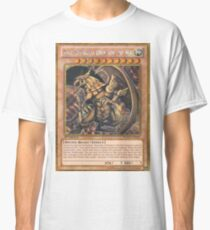 The Winged Dragon of Ra Classic T-Shirt