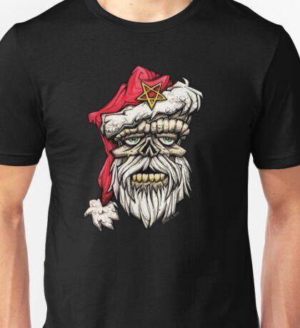 Undead Xmas T-Shirt