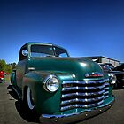 1948 Chevrolet 3100 by mal-photography