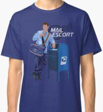Mail Escort Classic T-Shirt