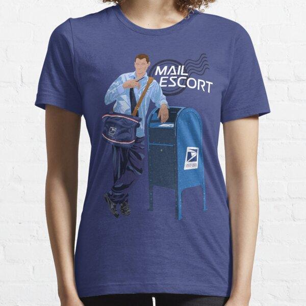 Mail Escort Essential T-Shirt
