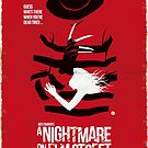 A Nightmare - Red Collection by Alain Bossuyt