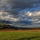 Cades Cove,fall 2014,HDR by Douglas  Stucky