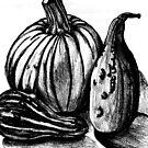Fall Harvest by LittleLotte