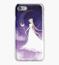 princess serenity iPhone Case/Skin