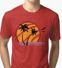 The Last of US Ellie Shirt Tri-blend T-Shirt