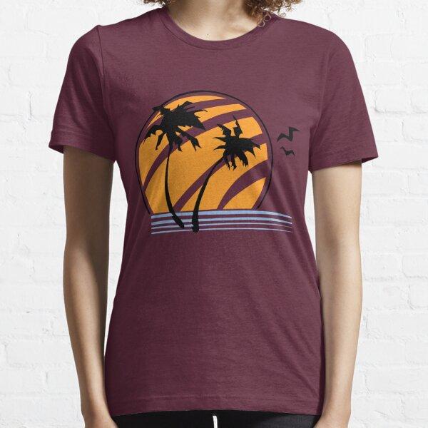 The Last of US Ellie Shirt Essential T-Shirt