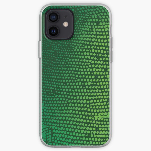 Lizard scales iPhone Soft Case