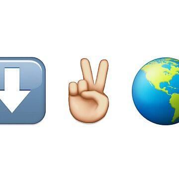 Emoji - Down to Earth by popular