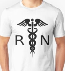 Registered Nurse Unisex T-Shirt