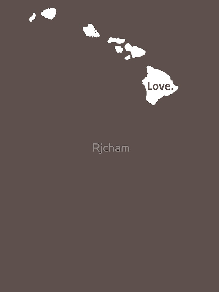 Hawaii Love by Rjcham