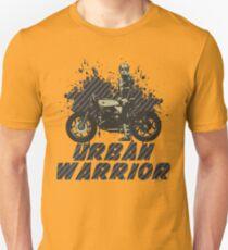 Urban Warrior Unisex T-Shirt