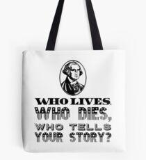 ham quotes 1 Tote Bag