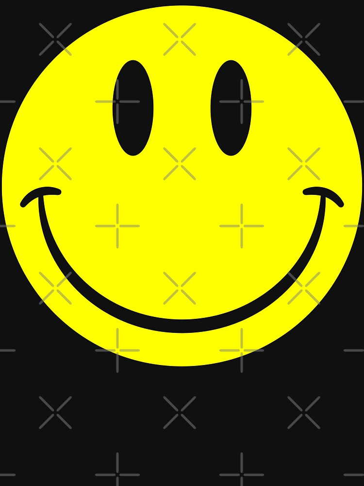 NDVH Smiley by nikhorne